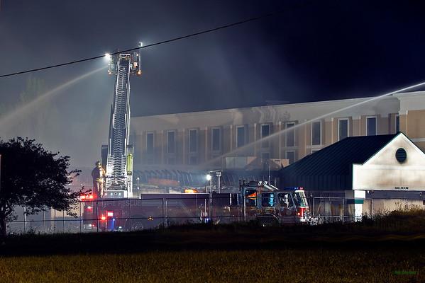 Gurnee Fire 5-11 on 8-23-11