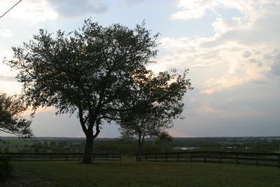 Shiner, TX, Aug 2008