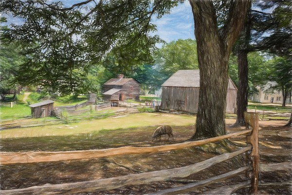 Sturbridge Village