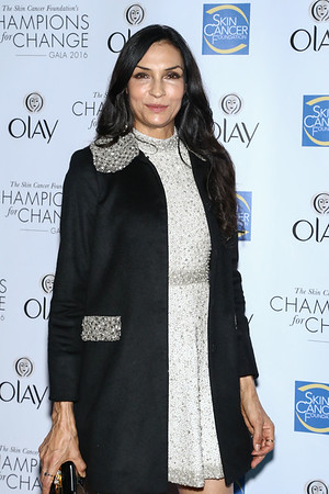 THE SKIN CANCER FOUNDATION'S CHAMPIONS FOR CHANGE GALA-NYC