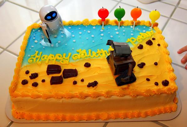Happy 4th Birthday Porter
