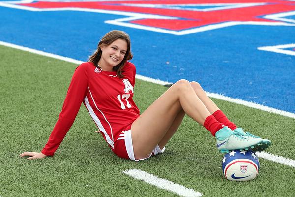 2020-21 Arcadia HS Varsity Soccer
