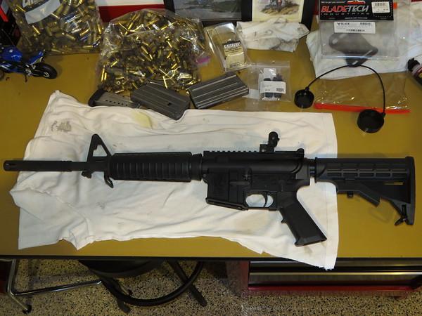 4-5-2013 AR-15