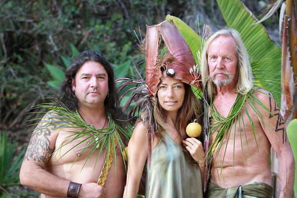 Tribal Cut
