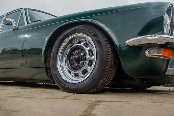V8 Jag