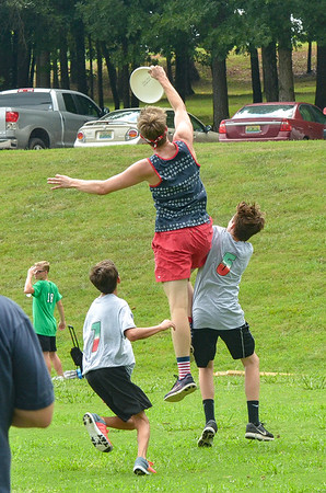 2016 Youth Group Olympics