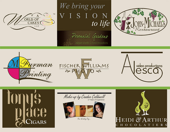 Wedding Specialists Graphics