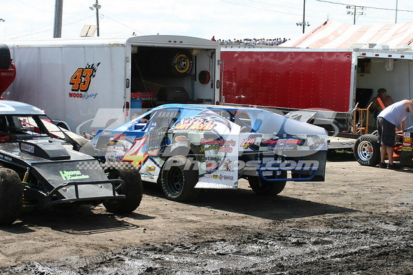 IMCA Supernationals 9-7-07