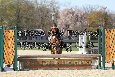 Saturday: Large Pony Hunter