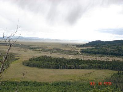 Colorado Mountain Biking 2005