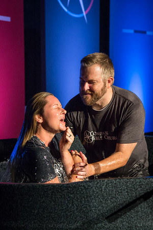 Baptisms - September 13, 2015
