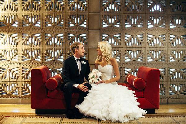 Gabriel + Hannah | A Wedding Story
