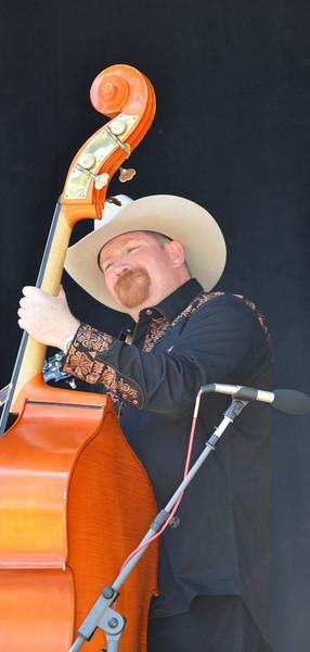 Rockridge Bluegrass Band