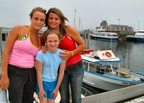 Whale Watching & Provincetown