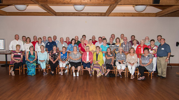 FCHS Class of 1966 50th Reunion