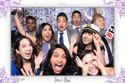 Jen & Hai's Wedding - June 29, 2019