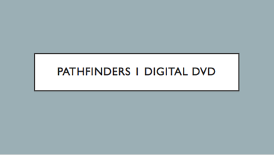 Pathfinders 1 Digital DVD
