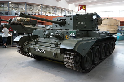 Cromwell (A27M)