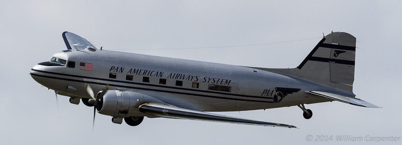 Paine Field Aviation Day 2014