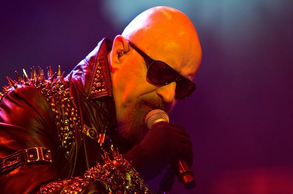 Judas Priest November 10, 2011