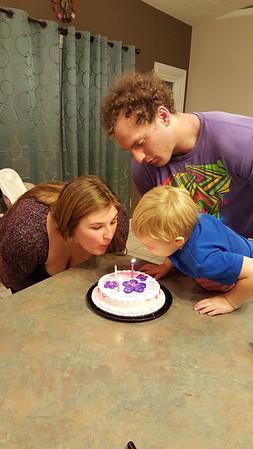 Delayni's 19th Birthday