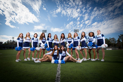 Linfield Cheer