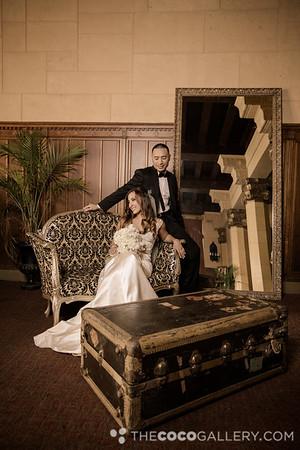 Jennifer + Noriel :. Wedding