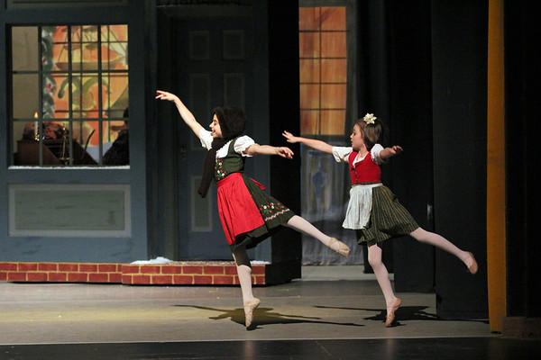 "HGCBT ""A Christmas Carol"", Saturday December 10, 2011"