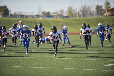 4th Grade Chargers Super Bowl