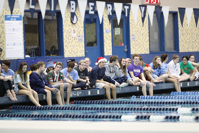 Yorktown Boys Swim (20 Dec 2019)