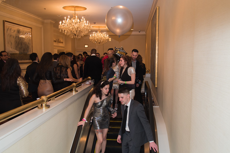 New Year's Eve Soiree at Hilton Chicago 2016 (509).jpg