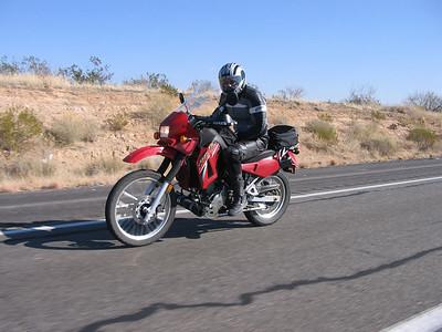 2006 Ride Pics - Misc