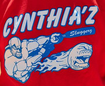 CYNTHIA'Z vs Kamikazi