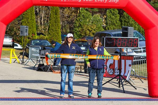2017-11-12 Seacoast Half Marathon 2017