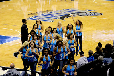 MAGIC GAME NOVEMBER 13, 2013