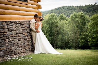 DJP Robert & Ashley's Wedding
