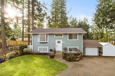 10810 133rd St NW, Gig Harbor