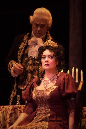 Tosca - Act II