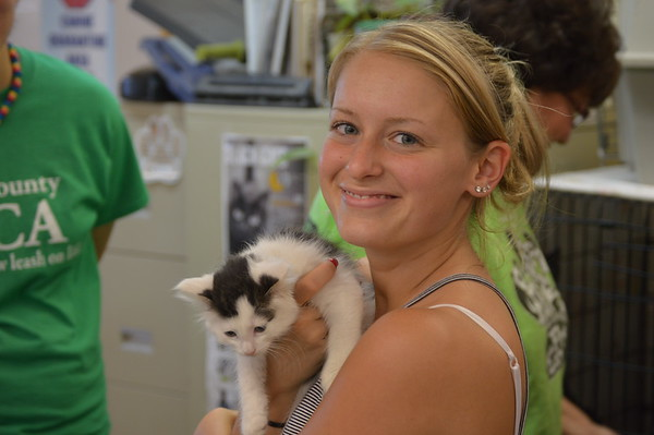 Clear The Shelters 7-23-16