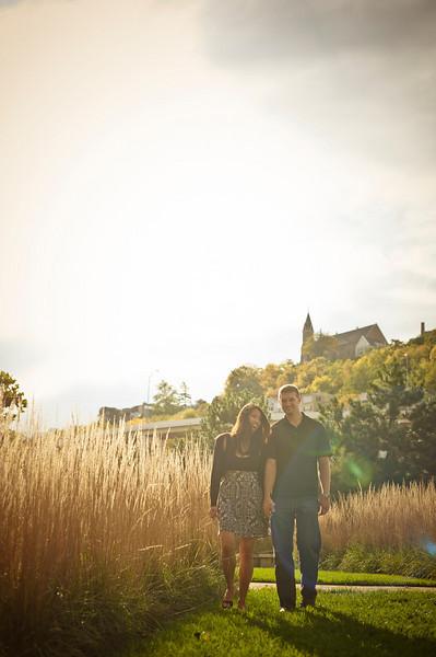 Ashley & Chris