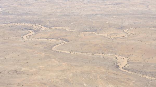 Serra Cafema-Namibia