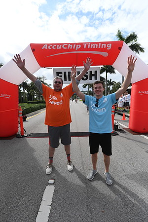 2017 South Florida Steps for Life 5K
