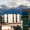 City of Anchorage Alaska