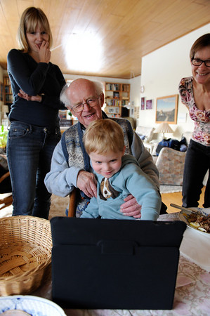 Denmark November 2010