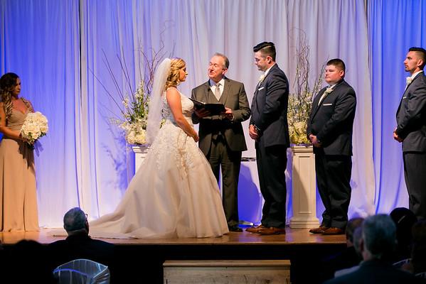 Melanie - Ken 5-21-16 Wedding
