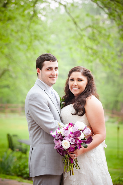 Brittney + Ryan