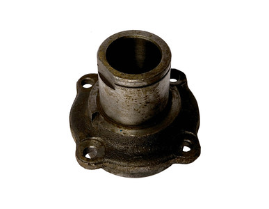 FORD 6600 HYDRAULIC PUMP IDLER GEAR CARRIER