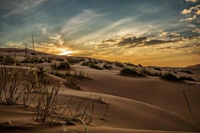Africa: Namibia