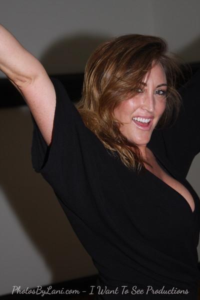 BB's party at Rancho Las Palmas- November 2008