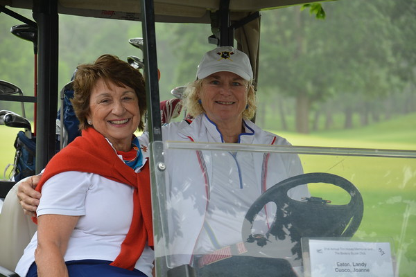 2017 Tim Hosea Memorial Golf Outing
